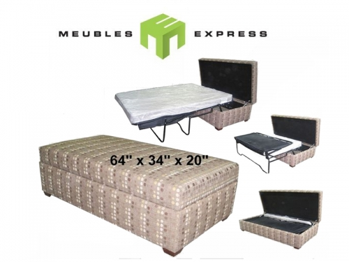 canap sur mesure causeuse et m ridienne s par meubles express. Black Bedroom Furniture Sets. Home Design Ideas