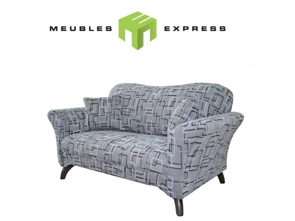 Causeuse sur mesure directement de l 39 usine meubles express for Causeuse liquidation