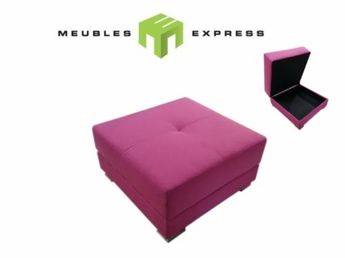 repose pieds archives meubles express. Black Bedroom Furniture Sets. Home Design Ideas