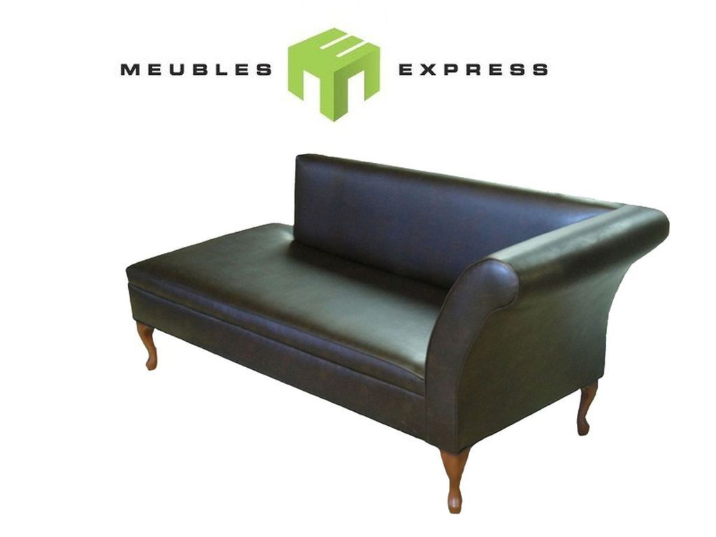 fauteuil r camier sur mesure meubles express. Black Bedroom Furniture Sets. Home Design Ideas