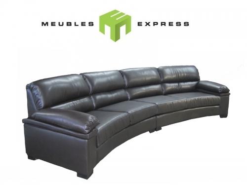 sofa sur mesure en rondeur 1