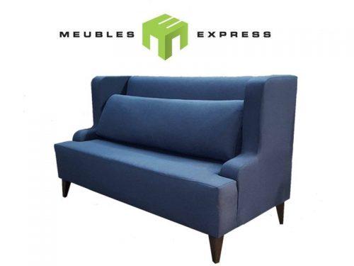 banquette sur mesure r sidentielle ou commerciale. Black Bedroom Furniture Sets. Home Design Ideas