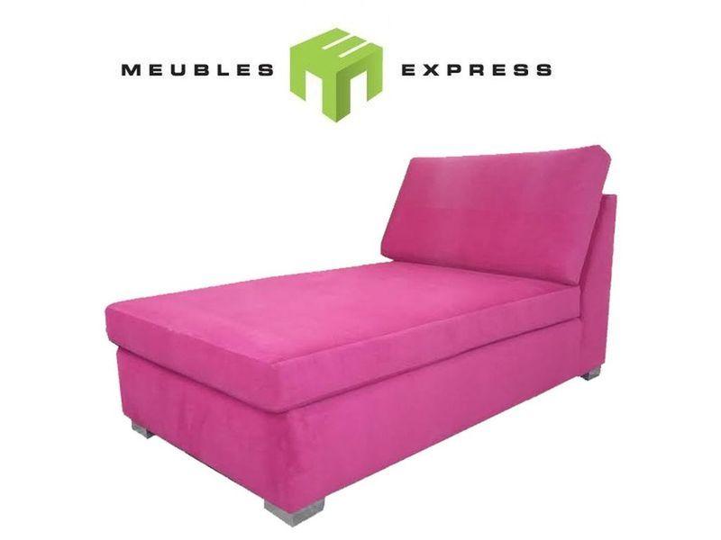 fauteuil allong sur mesure meubles express. Black Bedroom Furniture Sets. Home Design Ideas